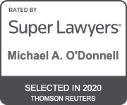 Best Lawyers Michawel A. O'Donnell