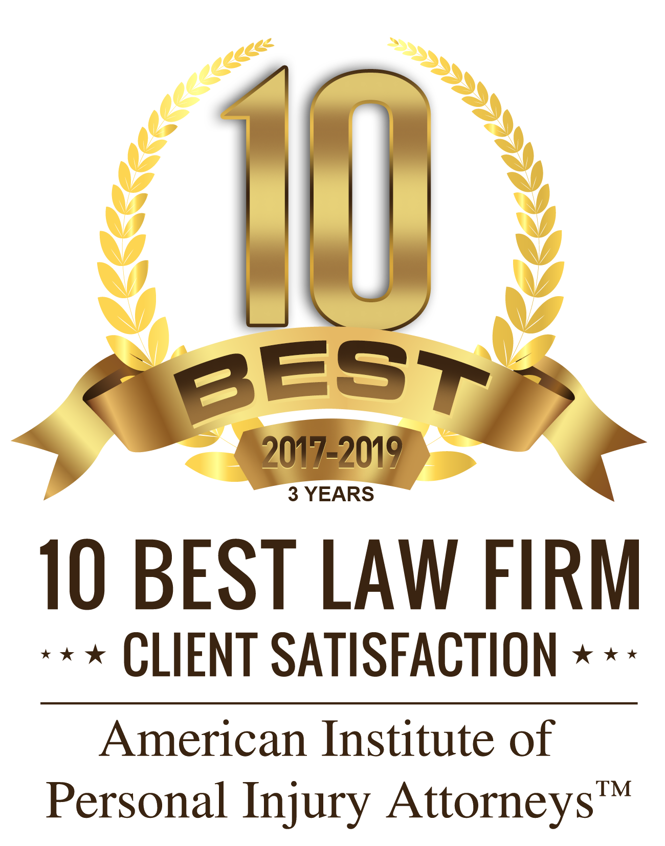Picture of 10 Best Law Firm Client Satisfaction
