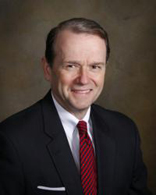 Picture of founder and principal attorney, Neil O'Donnell