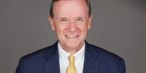 Picture of Kingston injury attorney Neil O'Donnell