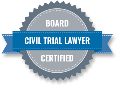 Picture of Board Certified Civil Trial Lawyer logo