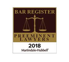 mh pre eminant lawyer