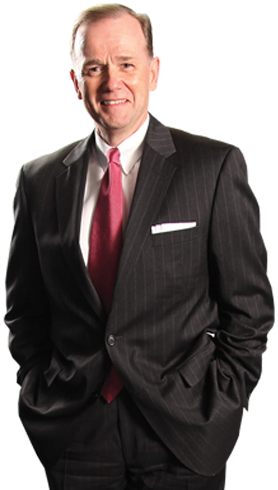 Picture of Kingston Injury Lawyer Neil T. O'Donnell