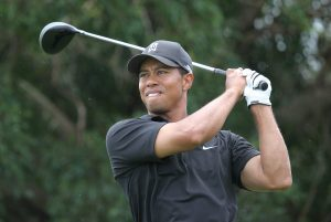 tiger woods sued