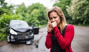 wilkes barre car accident attorney